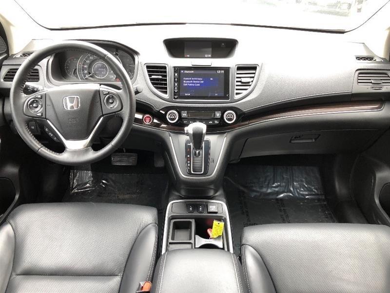 2015 Honda CR-V EX-L AWD in Vancouver, British Columbia - 27 - w1024h768px