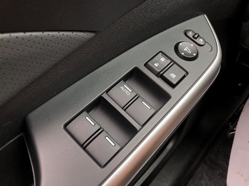2015 Honda CR-V EX-L AWD in Vancouver, British Columbia - 31 - w1024h768px