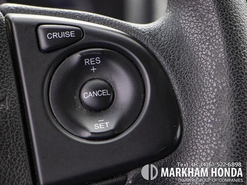 2015 Honda CR-V SE AWD in Markham, Ontario - 12 - w1024h768px