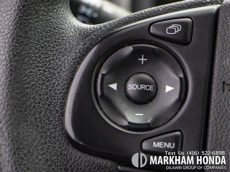 2015 Honda CR-V SE AWD in Markham, Ontario - 13 - w1024h768px