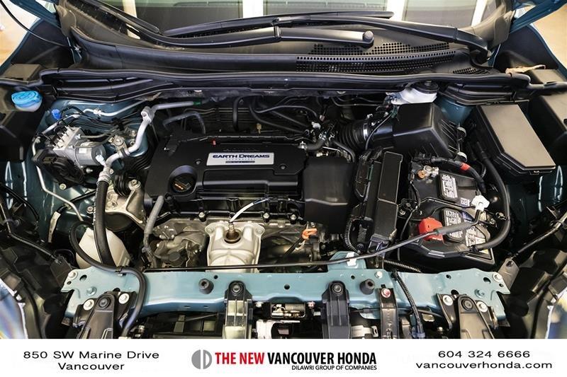 2015 Honda CR-V EX AWD in Vancouver, British Columbia - 18 - w1024h768px