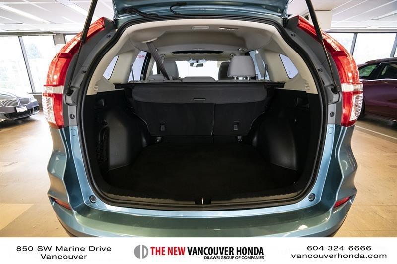 2015 Honda CR-V EX AWD in Vancouver, British Columbia - 19 - w1024h768px