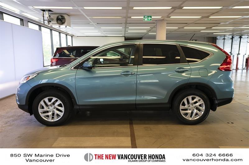 2015 Honda CR-V EX AWD in Vancouver, British Columbia - 8 - w1024h768px