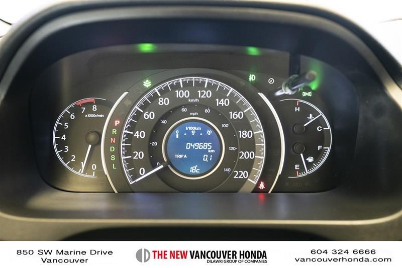 2015 Honda CR-V EX AWD in Vancouver, British Columbia - 21 - w1024h768px
