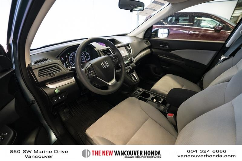 2015 Honda CR-V EX AWD in Vancouver, British Columbia - 11 - w1024h768px