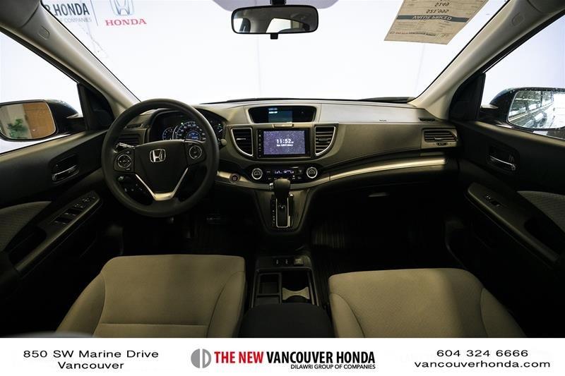 2015 Honda CR-V EX AWD in Vancouver, British Columbia - 13 - w1024h768px