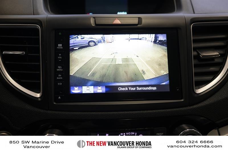 2015 Honda CR-V EX AWD in Vancouver, British Columbia - 20 - w1024h768px