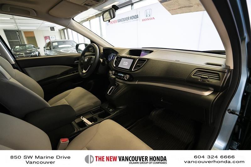2015 Honda CR-V EX AWD in Vancouver, British Columbia - 15 - w1024h768px