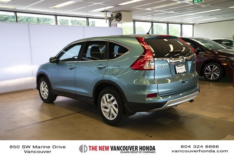 2015 Honda CR-V EX AWD in Vancouver, British Columbia - 7 - w1024h768px