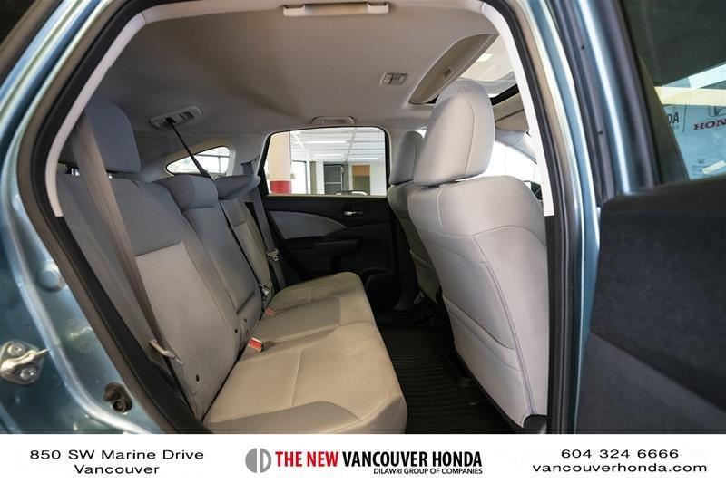 2015 Honda CR-V EX AWD in Vancouver, British Columbia - 14 - w1024h768px