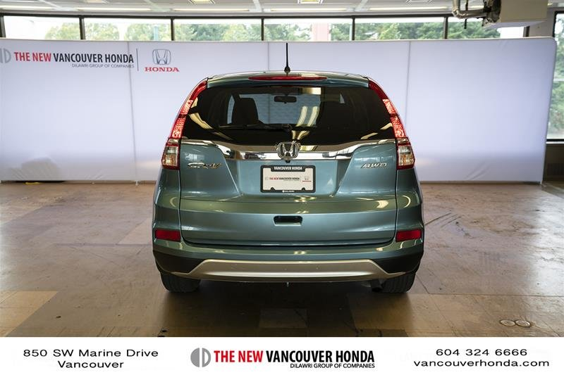 2015 Honda CR-V EX AWD in Vancouver, British Columbia - 6 - w1024h768px