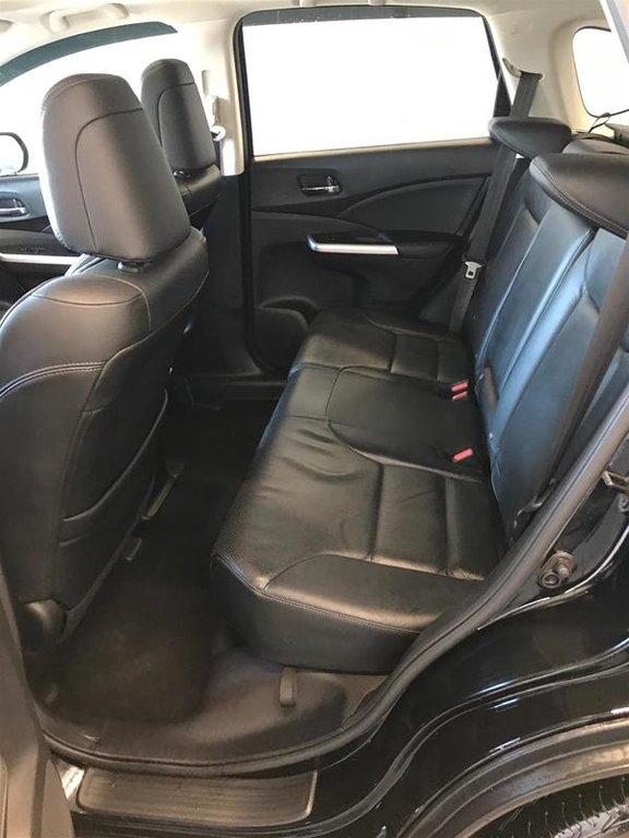 2015 Honda CR-V Touring AWD in Mississauga, Ontario - 8 - w1024h768px