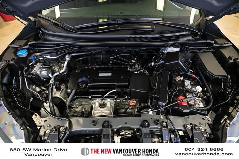 2016 Honda CR-V EX AWD in Vancouver, British Columbia - 18 - w1024h768px