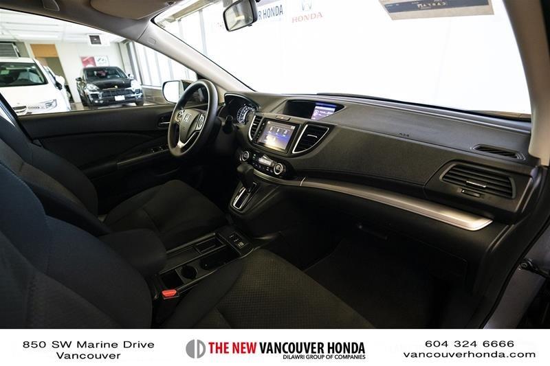 2016 Honda CR-V EX AWD in Vancouver, British Columbia - 16 - w1024h768px