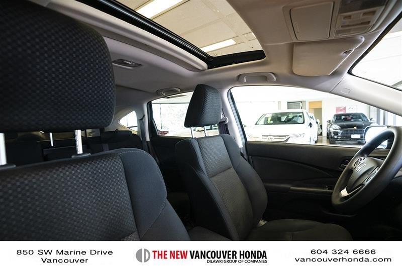 2016 Honda CR-V EX AWD in Vancouver, British Columbia - 15 - w1024h768px