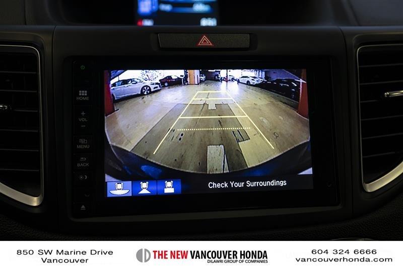 2016 Honda CR-V EX AWD in Vancouver, British Columbia - 20 - w1024h768px