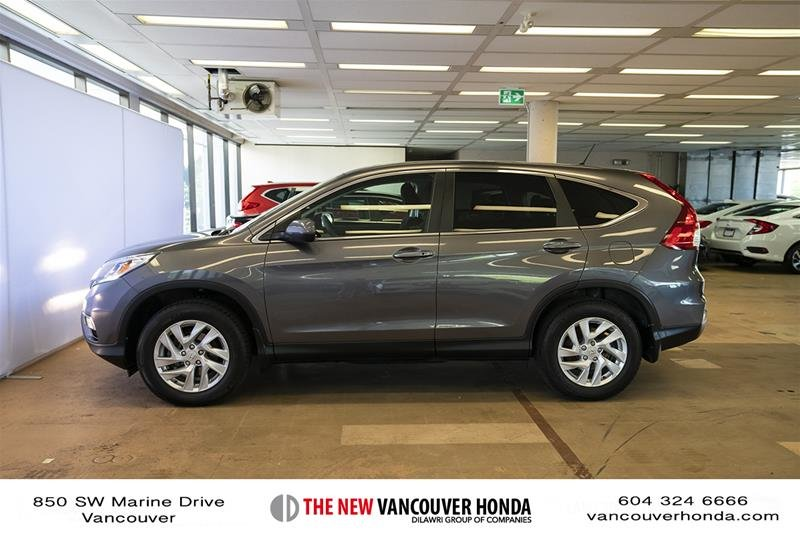 2016 Honda CR-V EX AWD in Vancouver, British Columbia - 8 - w1024h768px
