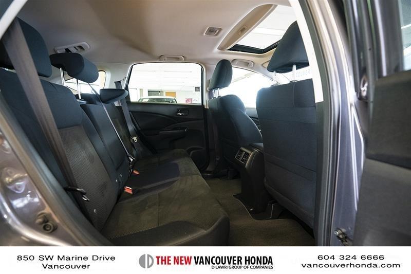 2016 Honda CR-V EX AWD in Vancouver, British Columbia - 36 - w1024h768px