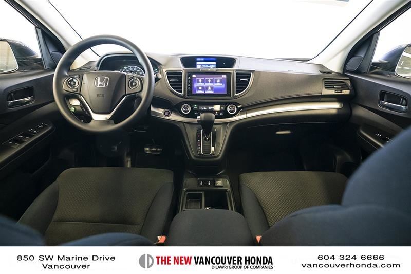 2016 Honda CR-V EX AWD in Vancouver, British Columbia - 13 - w1024h768px