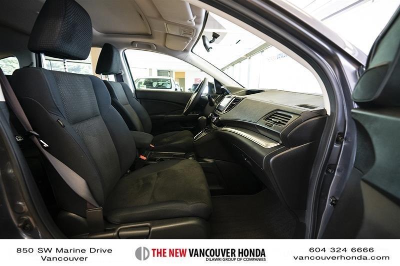 2016 Honda CR-V EX AWD in Vancouver, British Columbia - 39 - w1024h768px