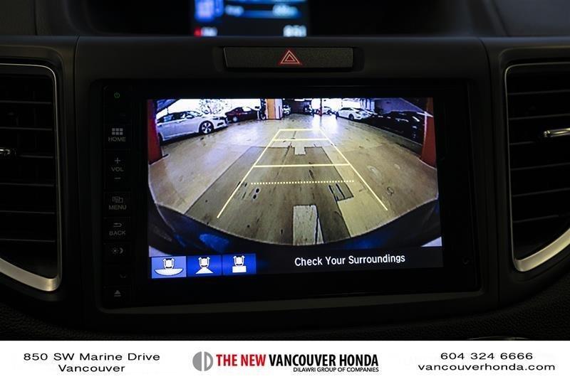 2016 Honda CR-V EX AWD in Vancouver, British Columbia - 42 - w1024h768px