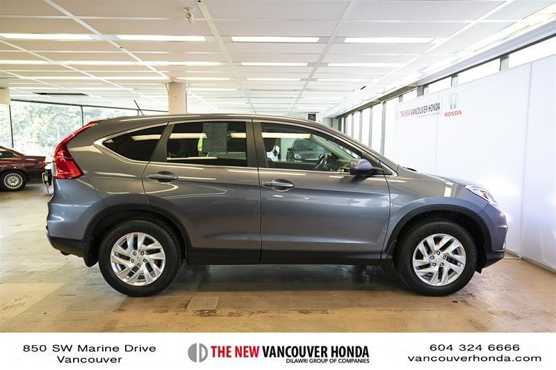 2016 Honda CR-V EX AWD in Vancouver, British Columbia - 4 - w1024h768px