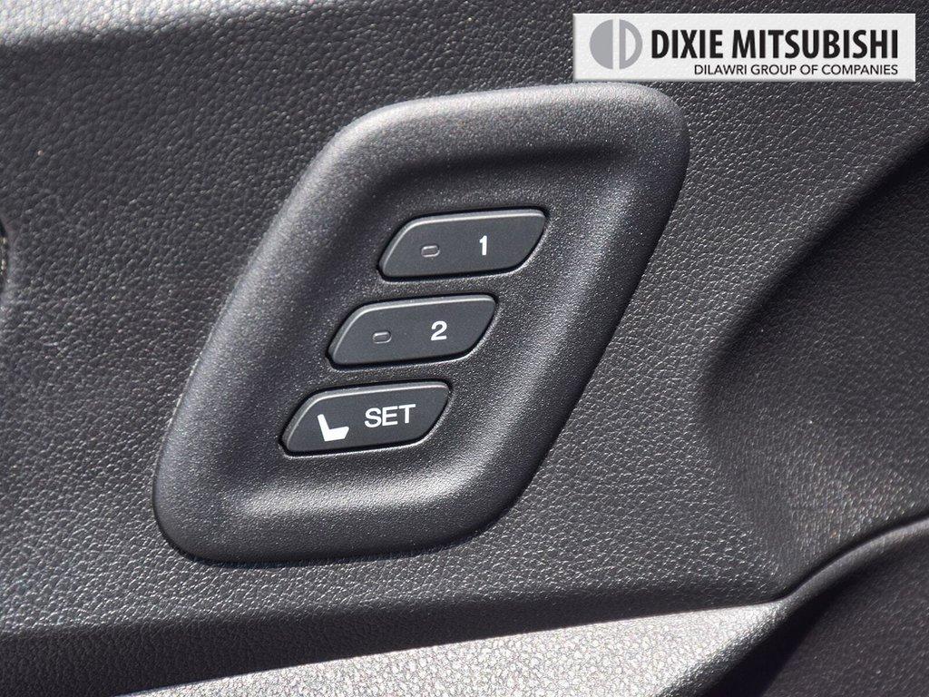 2016 Honda CR-V Touring AWD in Mississauga, Ontario - 23 - w1024h768px