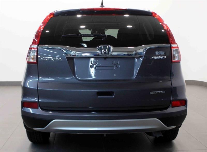 2016 Honda CR-V Touring AWD in Regina, Saskatchewan - 20 - w1024h768px