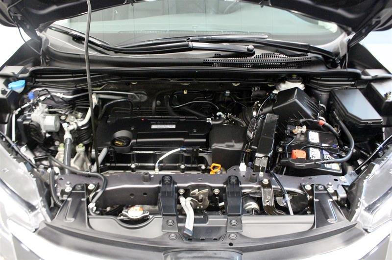2016 Honda CR-V Touring AWD in Regina, Saskatchewan - 19 - w1024h768px