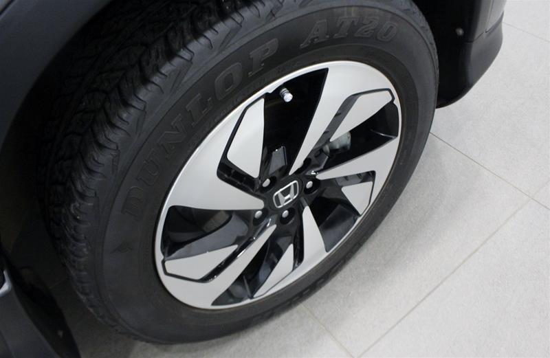 2016 Honda CR-V Touring AWD in Regina, Saskatchewan - 18 - w1024h768px