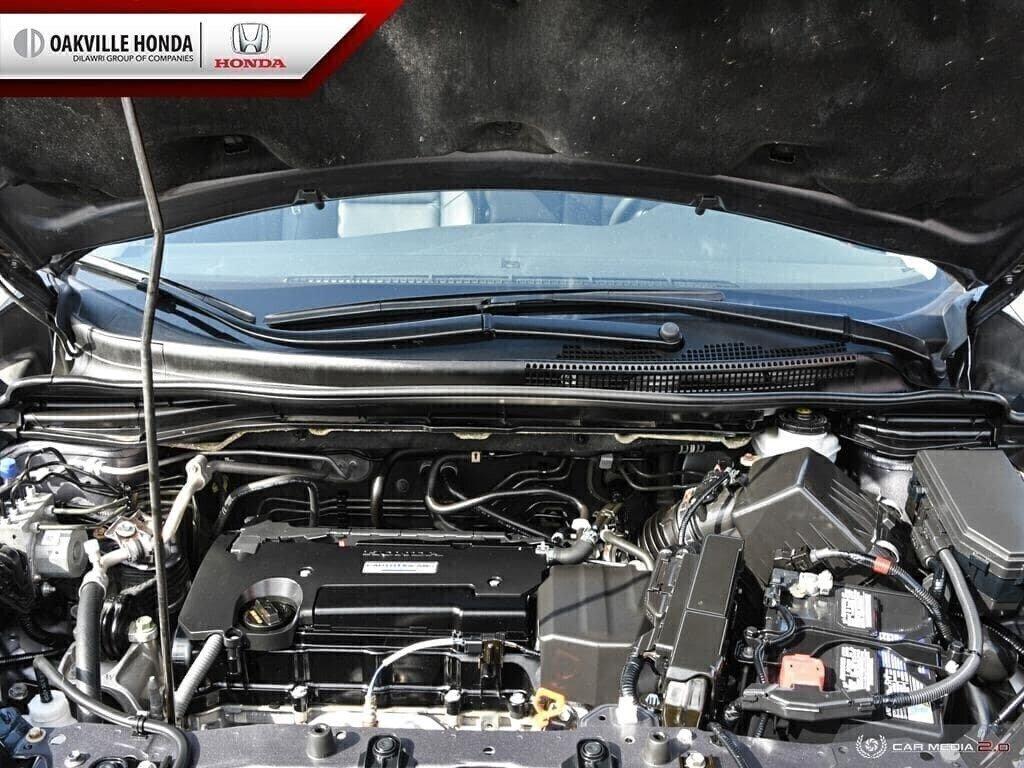 2016 Honda CR-V Touring AWD in Oakville, Ontario - 8 - w1024h768px