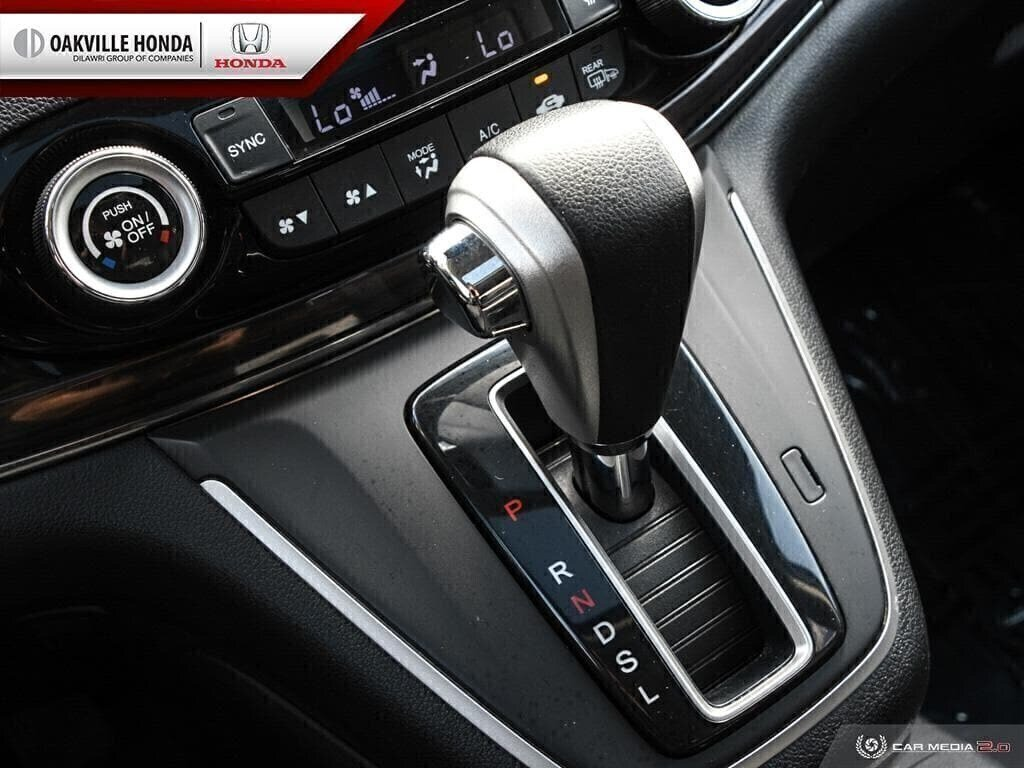 2016 Honda CR-V Touring AWD in Oakville, Ontario - 19 - w1024h768px