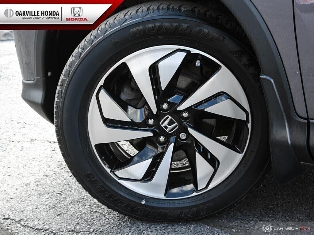 2016 Honda CR-V Touring AWD in Oakville, Ontario - 6 - w1024h768px