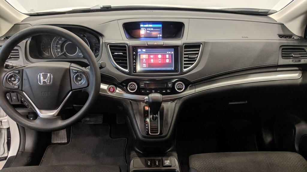 2016 Honda CR-V EX AWD in Regina, Saskatchewan - 15 - w1024h768px