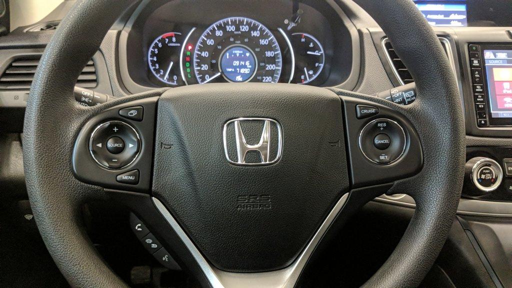 2016 Honda CR-V EX AWD in Regina, Saskatchewan - 5 - w1024h768px