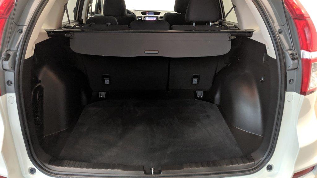 2016 Honda CR-V EX AWD in Regina, Saskatchewan - 17 - w1024h768px