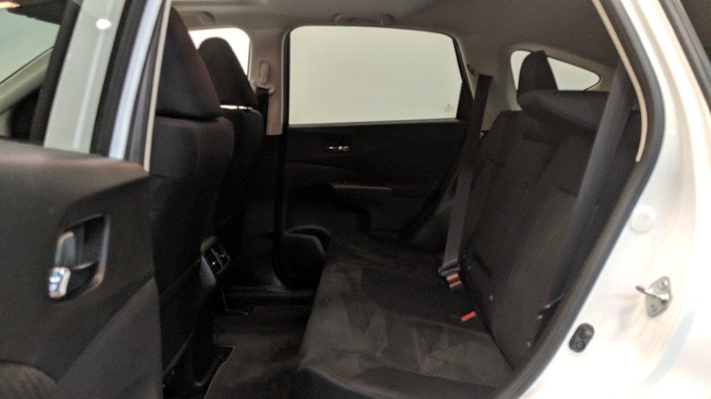 2016 Honda CR-V EX AWD in Regina, Saskatchewan - 13 - w1024h768px