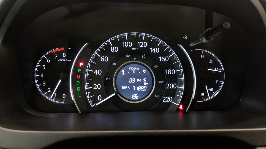 2016 Honda CR-V EX AWD in Regina, Saskatchewan - 2 - w1024h768px