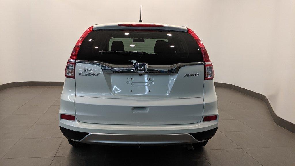2016 Honda CR-V EX AWD in Regina, Saskatchewan - 23 - w1024h768px