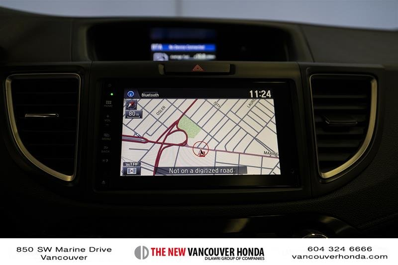 2016 Honda CR-V Touring AWD in Vancouver, British Columbia - 21 - w1024h768px
