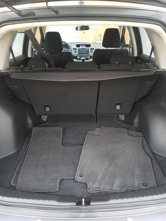 2016 Honda CR-V SE AWD in Mississauga, Ontario - 18 - w1024h768px