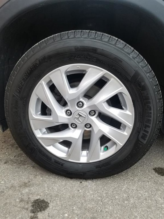 2016 Honda CR-V SE AWD in Mississauga, Ontario - 9 - w1024h768px