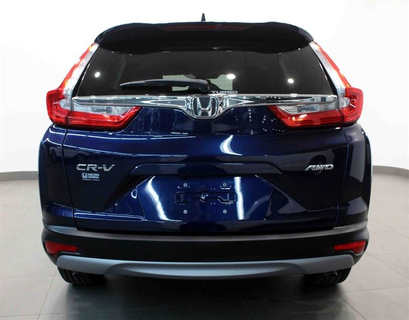 2017 Honda CR-V LX AWD in Regina, Saskatchewan - 19 - w1024h768px
