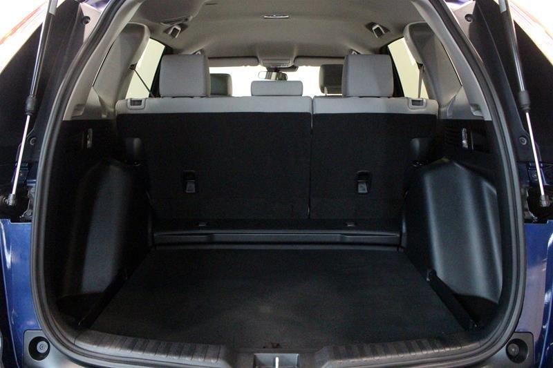 2017 Honda CR-V LX AWD in Regina, Saskatchewan - 16 - w1024h768px