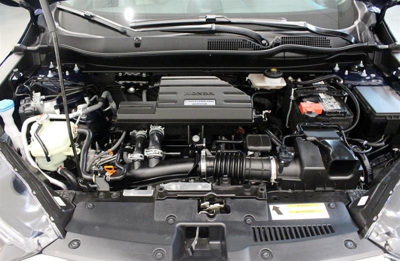 2017 Honda CR-V LX AWD in Regina, Saskatchewan - 18 - w1024h768px