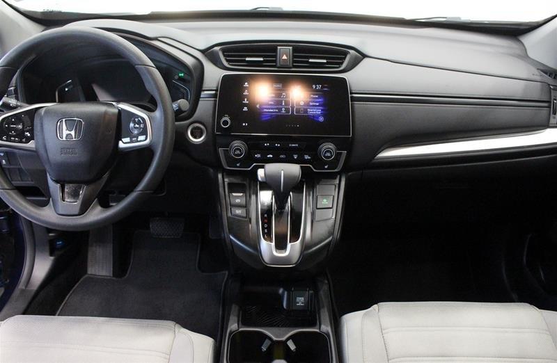 2017 Honda CR-V LX AWD in Regina, Saskatchewan - 14 - w1024h768px