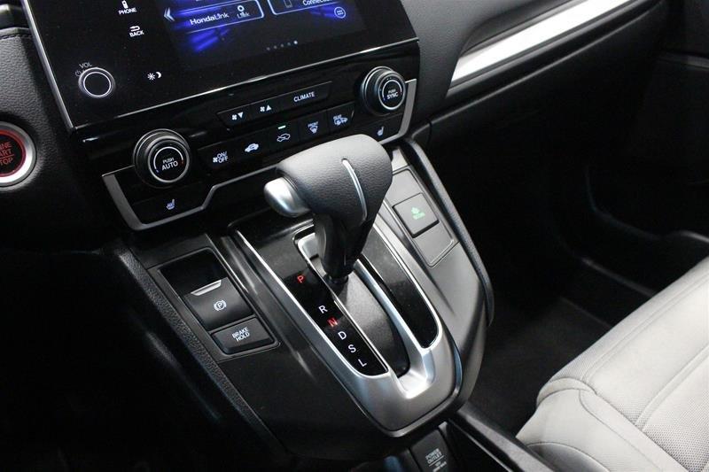 2017 Honda CR-V LX AWD in Regina, Saskatchewan - 4 - w1024h768px