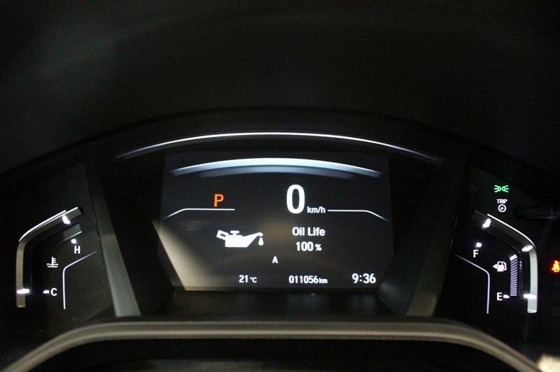 2017 Honda CR-V LX AWD in Regina, Saskatchewan - 2 - w1024h768px
