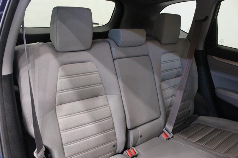 2017 Honda CR-V LX AWD in Regina, Saskatchewan - 13 - w1024h768px
