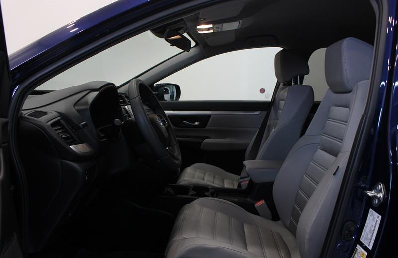 2017 Honda CR-V LX AWD in Regina, Saskatchewan - 10 - w1024h768px